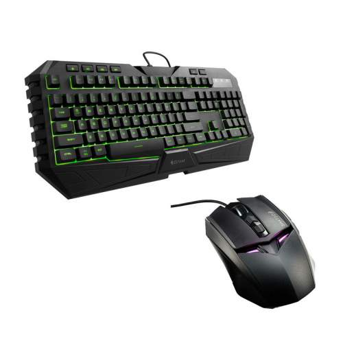 KIT DE TECLADO/MOUSE